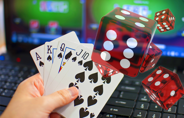Obtain Total Betting Enjoyable With Online Casino
