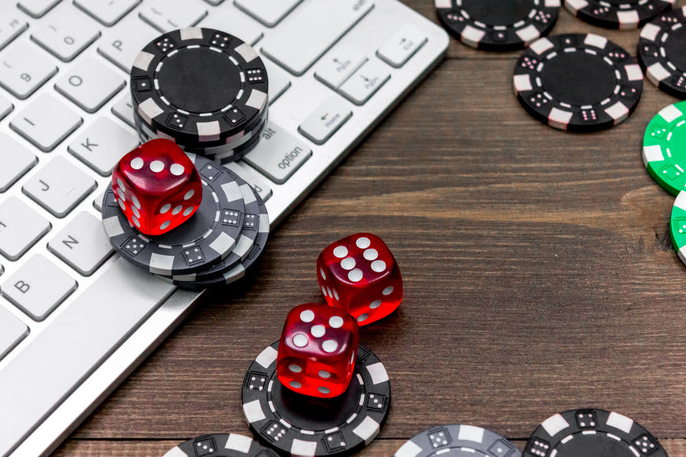 Tips To Select Online Casino Betting