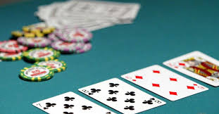 Ending Up Being A Casino Poker Online Pro