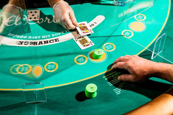The Untapped Golden Goose Of Casino Poker That Practically Nobody