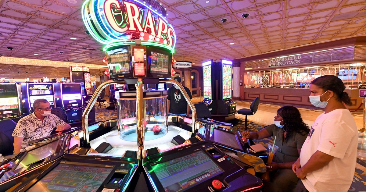 Why Nearly Whatever You Have Discovered Gambling Is Incorrect