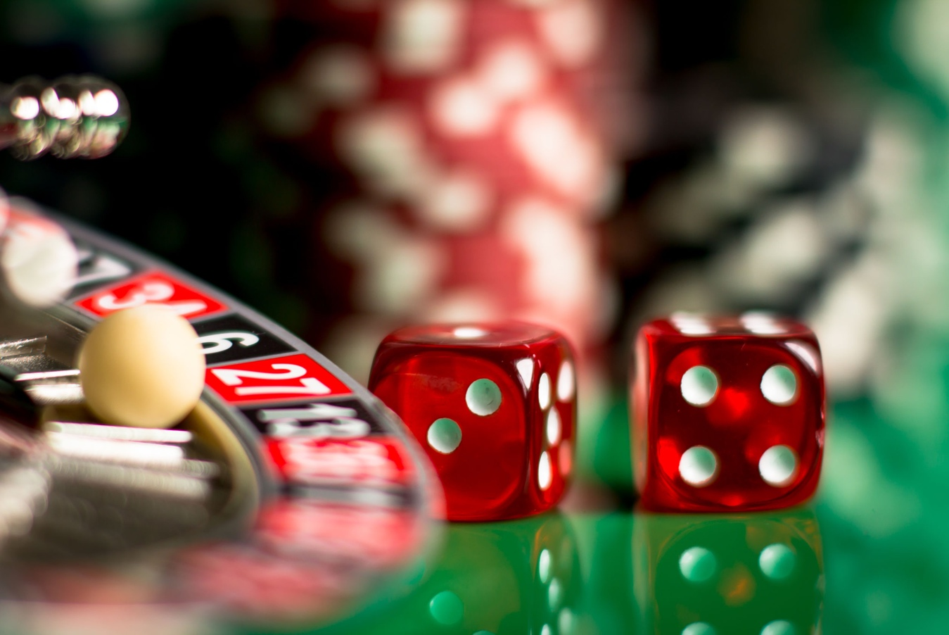 What goes into casino game testing?