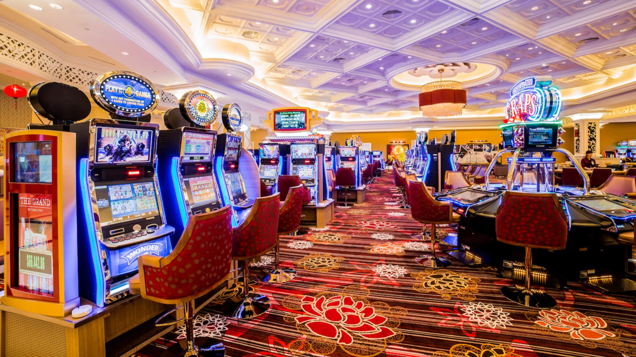 How To Purchase A Online Casino On A Shoestring Funds