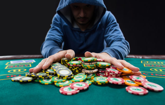Five Examples Of Online Slot
