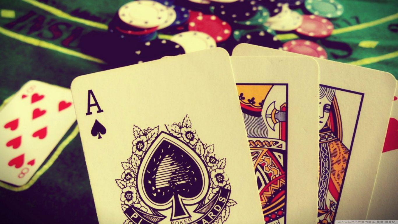 Warning Signs On Online Gambling You Should Know