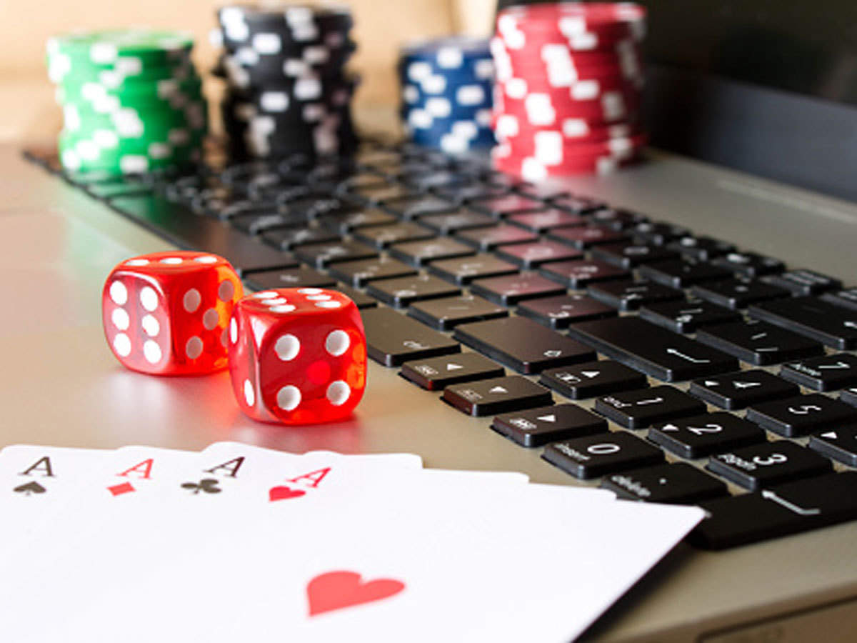 The best way to Make Extra Online Gambling By Doing Much less